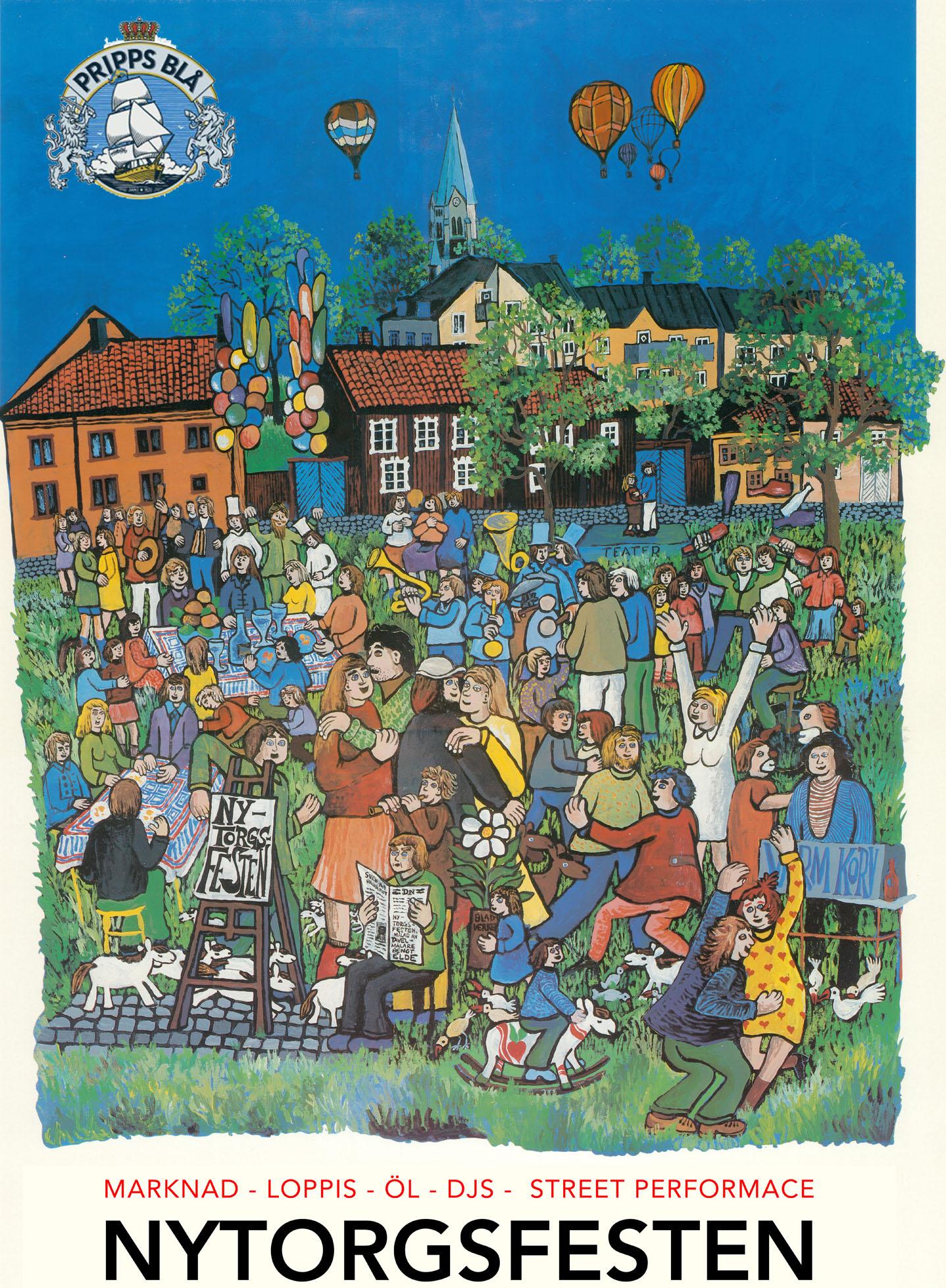 Original-poster 1995