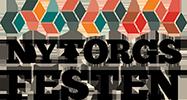 Nytorgsfesten Logotyp
